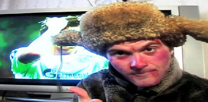 Смотреть Lobanov Show