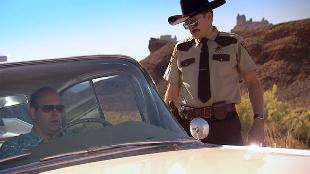 LOL Ржунимагу Эпизоды Есть ли геи в полиции?