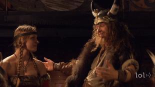 LOL Ржунимагу Эпизоды Нежные викинги