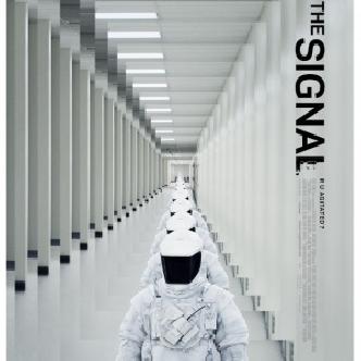 Смотреть Лоуренс Фишборн издает «Сигнал»