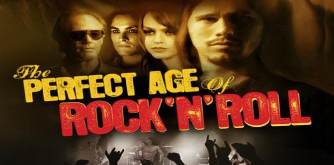 Смотреть Лучшие годы рок-н-ролла