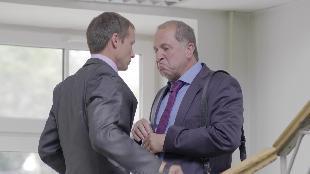 Любопытная Варвара Сезон-1 Шантаж