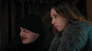 Любопытная Варвара Сезон-3 Серия 8