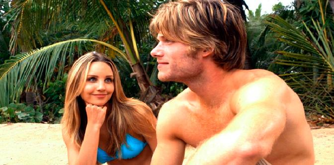 Смотреть Любовь на острове