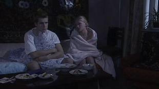 Любовь на районе Сезон 1 серия 17: Член семьи