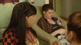 Любовь на районе Сезон 2 серия 22: Карина - психоаналитик
