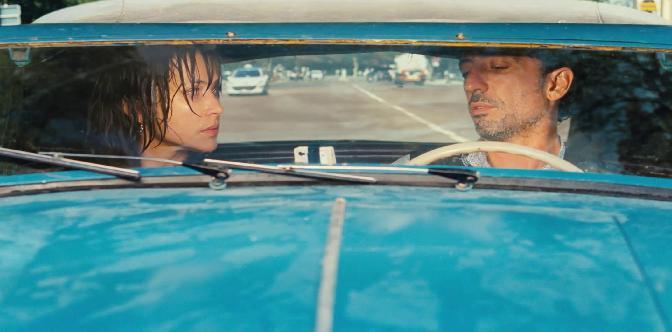 Смотреть Любовь с препятствиями / Un bonheur narrive jamais seul (2012)