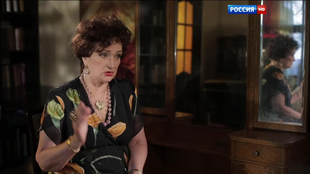 Смотреть Людмила Гурченко. За кулисами карнавала