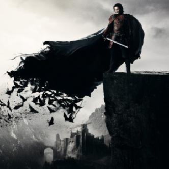 Смотреть Люк Эванс в роли нового «Дракулы»