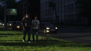 Лютый Сезон-1 Серия 1.