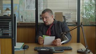 Лютый Сезон-1 Серия 2.