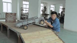 Made in China Сезон-1 Документальный фильм