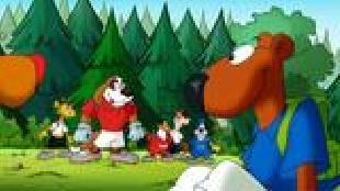 Магия футбола Сезон-1 Серия 4