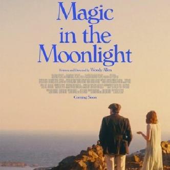 Смотреть «Магия лунного света» для Эммы Стоун
