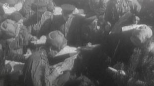МАЙ 1945-го Сезон-1 Май 1945-го. Капитуляция Бреслау