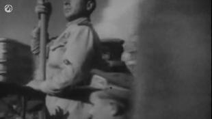 МАЙ 1945-го Сезон-1 Май 1945-го. Рывок к Праге