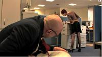 Маленький человек большого офиса Маленький человек большого офиса Опасное задание