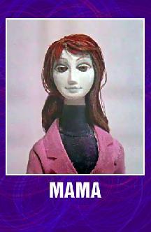 Смотреть Мама