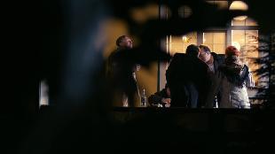 Мама-детектив Сезон 1 Серия 9