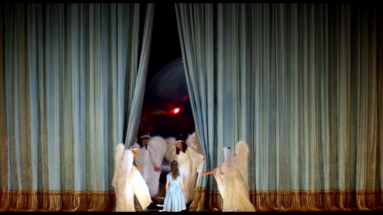 Смотреть Мариинский театр