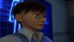 Марти – железный мальчик Сезон-1 Храм железной души