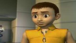 Марти – железный мальчик Сезон-1 Марти неуправляем