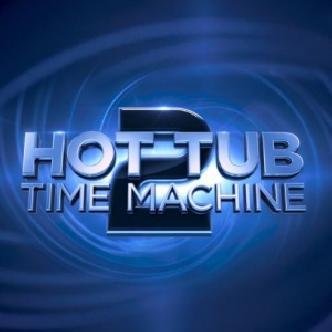Смотреть «Машина времени в джакузи 2» уже без Кьюсака