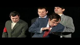 Маски-шоу Маски на выборах Маски на выборах - Серия 1