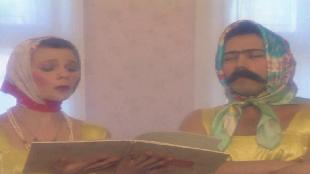 Маски-шоу Сборник Сборник - Маски на свадьбе