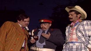 Маски-шоу Сборник Сборник - Маски в Криминале
