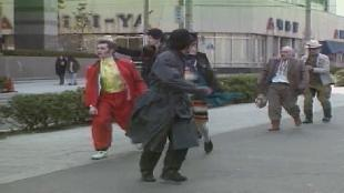 Маски-шоу Сборник Сборник - Маски в Японии