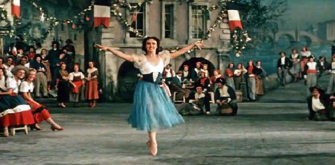 Смотреть Мастера русского балета