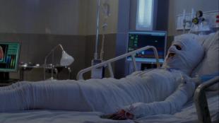Мастера ужасов Сезон-2 Право на смерть