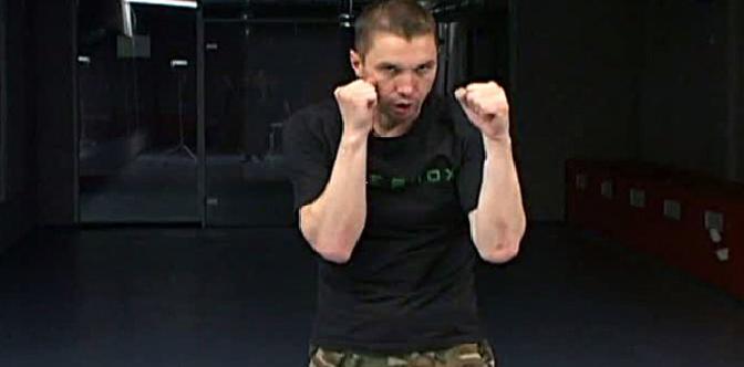 Смотреть Мастерство рукопашного боя. Самооборона – когда нет правил
