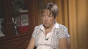 Мать и дочь 1 сезон Ирина Слуцкая и ее мама Наталья Слуцкая