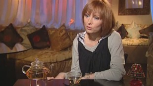 Мать и дочь 4 сезон Елена Ксенофонтова и ее мама Валентина Назметова