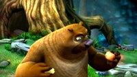 Медведи-соседи 1 сезон 3 серия. Фруктовые бомбы