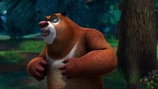 Медведи-соседи 1 сезон 41 серия. Выходной Вика