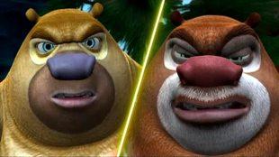 Медведи-соседи 1 сезон 51 серия. Кувшин для медведей
