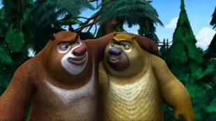 Медведи-соседи 1 сезон 95 серия. Вик-стрелок