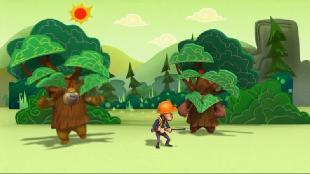 Медведи-соседи Сезон 1 Серия 11