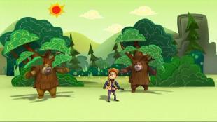 Медведи-соседи Сезон 1 Серия 19