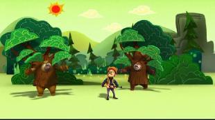 Медведи-соседи Сезон 1 Серия 34