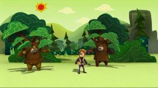 Медведи-соседи Сезон 1 Серия 75