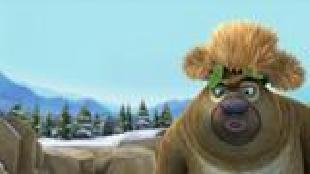 Медведи-соседи Сезон-1 Балет на льду