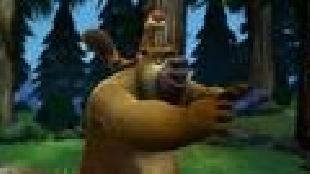 Медведи-соседи Сезон-1 Бинокль