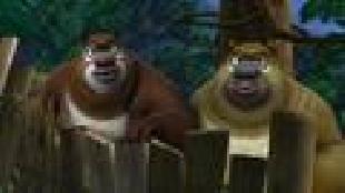 Медведи-соседи Сезон-1 Бумеранг