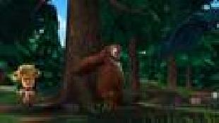Медведи-соседи Сезон-1 День защиты медведей