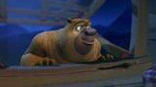 Медведи-соседи Сезон-1 Медведи-ниндзя