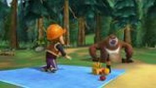 Медведи-соседи Сезон-1 Незабываемый пикник